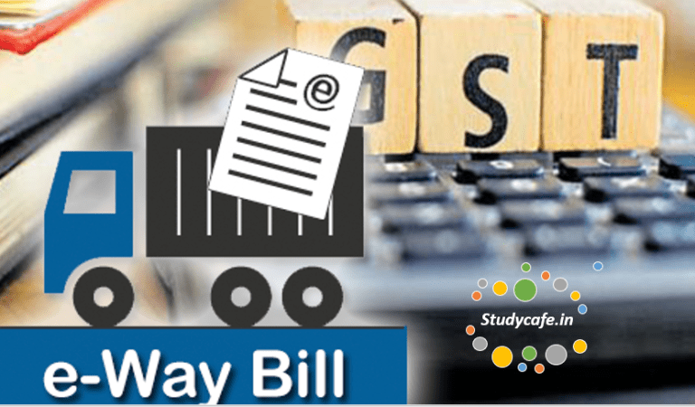 4 Major Upcoming changes in e-Way bill system [E-Way Bill Changes]