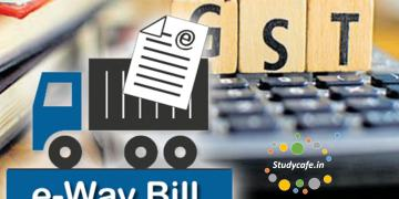Non Filing of GST returns may restrict E-way Bill Generation (w.e.f 21st June 2019)