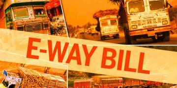 E-way bill system to check GST evasion Finance Ministry to brings in changes