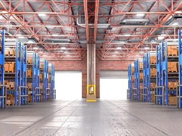 Difference between storage service & renting of storage premises service [AAR]