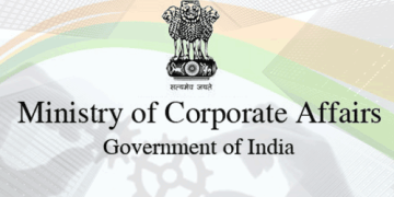 MCA issued Clarification for form ADT-1 filed through GNL-2