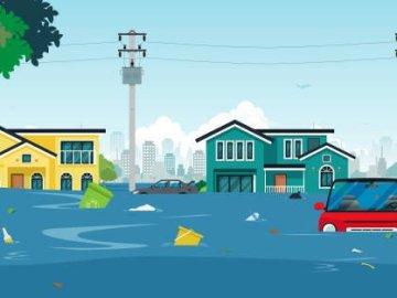 Kerala Flood Cess : Kerala to levy 1% flood cess