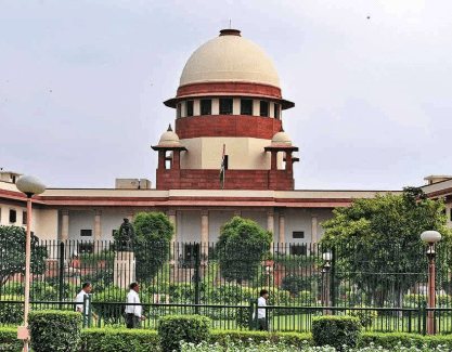 Appeal of relief on arrest in cases on GST evasion dismissed by Supreme Court