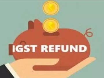 No Automatic Refund of IGST Stringent Systems Put in Place to Detect Fraudulent Refund Claims by Exporters