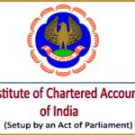Change in ICAI CA Exam Centers
