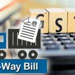 E-WAY BILL : Common Enrollment for Registered Transporters