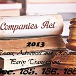 A Company Cannot Give Loan/Transfer Money To Group Companies Under Company Act,2013 : By CA Nitesh More