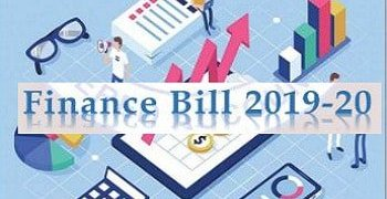Significant Direct Tax Proposal In The Finance (No. 2) Bill, 2019