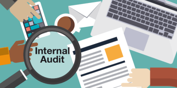 What is the need of internal audit in any organization?