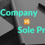 OPC - Regulated form of Sole Proprietorships