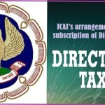 ICAI's arrangements for online subscription of Direct Tax Modules