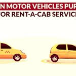 No ITC for Purchase of Motor Vehicle to a Rent a Cab Service Provider : AAR (West Bengal)