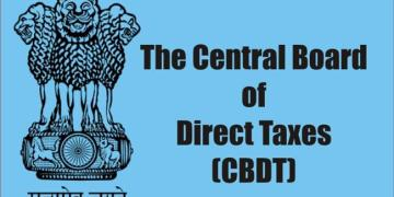 CBDT Lays down Procedure for identification and processing of cases for prosecution