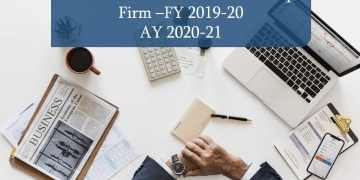 Advance Tax Due Date: Advance Tax Liability for FY 2019-20 | AY 2020-21