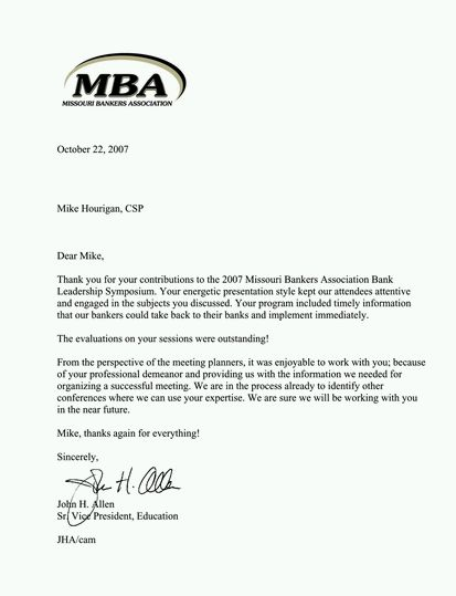 sample mba cover letter example letter of motivation mba application 24653