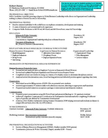 Foster mba application essay