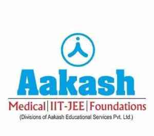Aakash Institute Scholarship Test