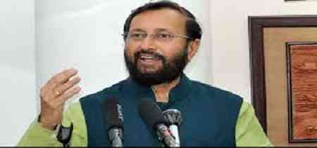 Students to be tNEET And JEE Main to be held twice a year from 2019aught about healthy lifestyle HRD Minister Prakash Javadekar