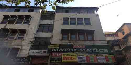 IMS Institute of Mathematical Science Delhi