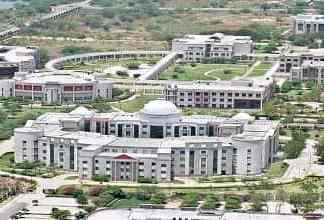 King George Medical University Lucknow