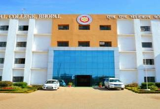 LN Medical College Bhopal
