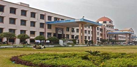 Rohilkhand Medical College Bareilly