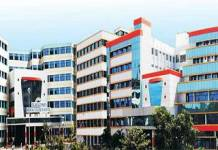 Rajarajeswari Medical College Bangalore