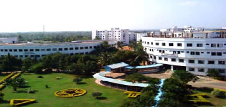 Pondicherry Institute of Medical Sciences Pondicherry 2021 [PIMS Pondicherry] Admission, Courses, Fees Ranking