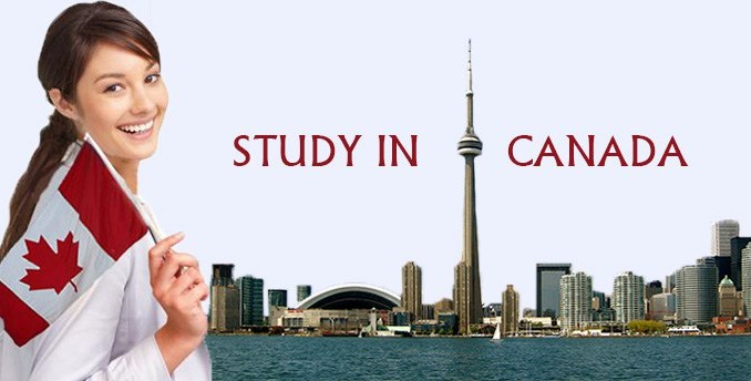 Study Abroad in Canada Guide for International Students - All You Need to Know