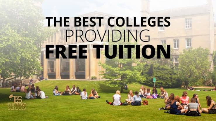 Study Abroad for Free in These Countries; Cost of Living Stated