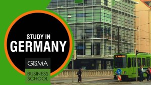 Study in Germany; Gisma Business School Grenoble MBA Program with Tuition Fees
