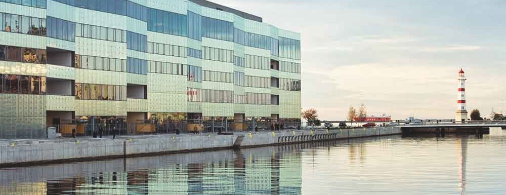 5 Step Guide to Applying to Study at Malmö University, Sweden