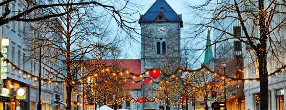 Norway Tuition and Scholarships