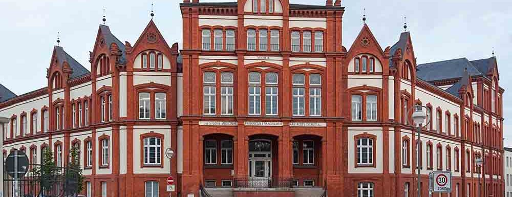 Study Electrical Engineering at University of Rostock Tuition Free
