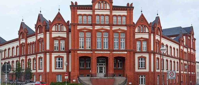 Electrical Engineering at University of Rostock