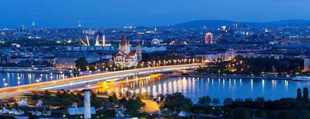 Study in Europe Destination Guide No. 1 – Austria