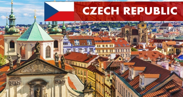 Czech Republic Government Scholarship 2022/2023 for Developing Countries