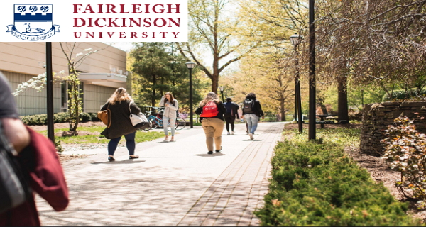 Scholarships for International Students at Fairleigh Dickson University