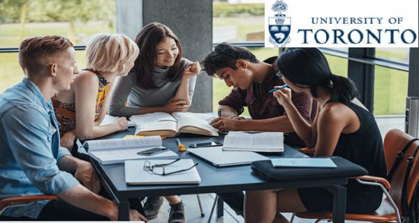 University of Toronto Metro International Secondary Academy Awards