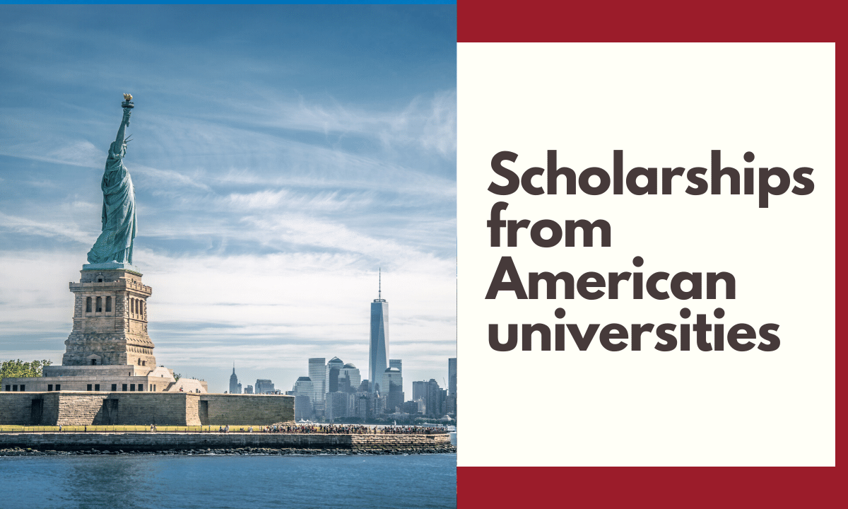 Scholarships From American Universities