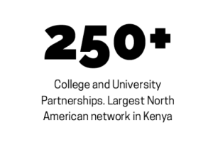 We have the largest network of partner universities for Canada and US. Talk to the leading Canada and US study abroad consultants in Kenya.