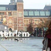 VU University Amsterdam won me over