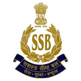 Sashastra Seema Bal SSB Sub Inspector Recruitment 2021