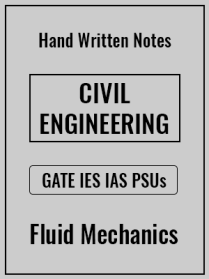 Civil Engineering – GATE IES IAS PSUs – Made Easy Class Notes