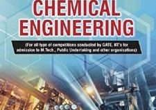 Khanna's Objective Type Questions & Answers in Chemical Engineering By O. P. Gupta
