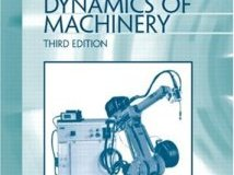 Kinematics and Dynamics of Machinery By Charles E. Wilson, J. Peter Sadler
