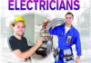 A Handbook on Electricians for Railway & Other Engineering Competitive Exams
