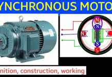 What is Synchronous Motor