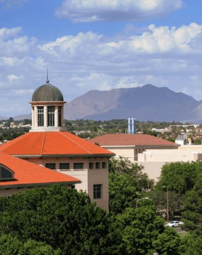 NMSU Campus