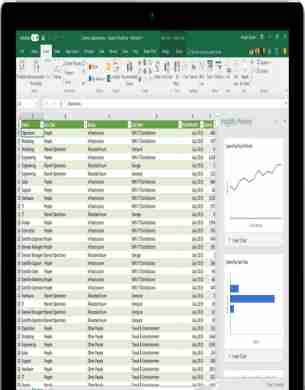 A Brief Introduction to Microsoft Excel fi
